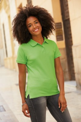 Fruit Of The Loom LADY-FIT PREMIUM POLO