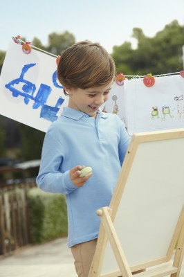 Fruit Of THe Loom KIDS LONG SLEEVE 65-35 POLO