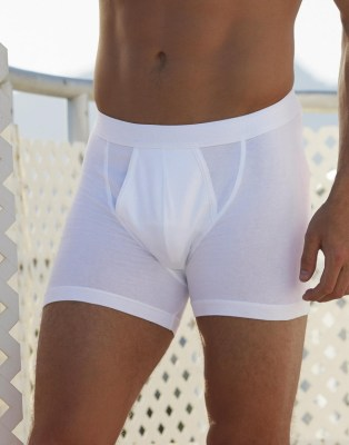 Fruit Of The Loom NEW CLASSIC BOXER 2 PACK